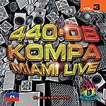 Elie Lapointe 440 Db Kompa Miami Live