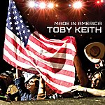 Cover Art: Made In America