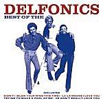 The Delfonics Best Of The Delfonics