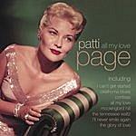 Patti Page All My Love