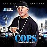 Cover Art: Cops Cripin On Public Streets