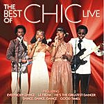 Chic The Best Of Chi Live