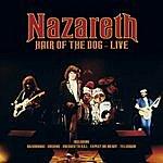 Nazareth Hair Of The Dog - Live