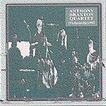 Anthony Braxton Quartet (Victoriaville) 1992