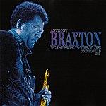 Anthony Braxton Ensemble (Victoriaville) 1988