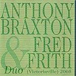 Anthony Braxton Duo (Victoriaville) 2005
