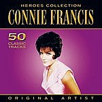 Connie Francis Heroes Collection - Connie Francis