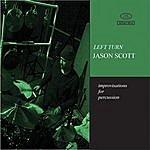 Jason Scott Left Turn