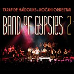Taraf De Haïdouks Band Of Gypsies 2