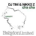 DJ Tim Cha Cha