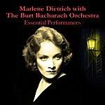 Marlene Dietrich Essential Performances