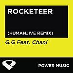 Chani Rocketeer - Ep