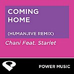 Starlet Coming Home - Ep
