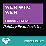 Paulette We R Who We R - Ep