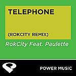 Paulette Telephone - Single
