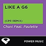 Paulette Like A G6 - Ep