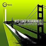 DJ MFR West Coast Excursion Vol. 6