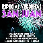 Party San Juan Especial Verbenas