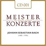 Clara Haskil Johann Sebastian Bach