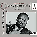 Clifford Brown Easy Living Vol.2