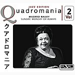 Mildred Bailey Sunday, Monday Or Always Vol.2