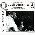 Gene Ammons You Can Depend On Me Vol.4