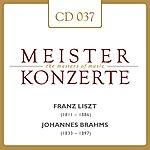 Géza Anda Franz Liszt