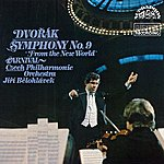 """Czech Philharmonic Orchestra Dvořák: Symphony No. 9 """"From The New World"""", Carnival"""