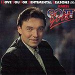 Karel Gott I Love You For Sentimental Reasons (Pův. Lp)