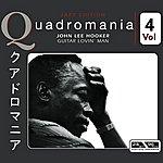 John Lee Hooker Guitar Lovin' Man Vol.4