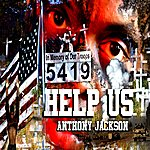 Anthony Jackson Help Us - Single