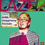 Kyle Andrews Lazer Tag With Imaginary Friends - Single