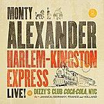 Monty Alexander Harlem - Kingston Express Live!