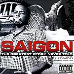 Saigon The Greatest Story Never Told (Deluxe Edition)