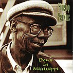 Pinetop Perkins Down In Mississippi