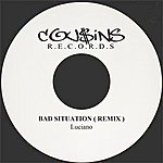Luciano Bad Situation Remix