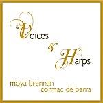Máire Brennan Voices and Harps