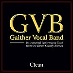 Gaither Vocal Band Clean Performance Tracks