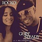 Rocko Goin' Steady