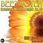 Anton Nanut Beethoven: Symphony No. 2 In D Major, Op. 36
