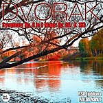 Anton Nanut Dvorak: Symphony No. 8 In G Major Op. 88/ B. 163