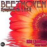 Anton Nanut Beethoven: Symphony No. 1, 3 & 5