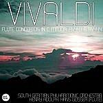 Henry Adolph Vivaldi: Flute Concertos In C Major, Rv443 & Rv444