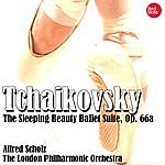 Alfred Scholz Tchaikovsky: The Sleeping Beauty Ballet Suite, Op. 66a