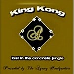 King Kong Get It Together - Single