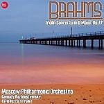 Gennady Rozhdestvensky Brahms: Violin Concerto In D Major Op.77