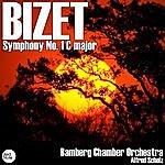 Alfred Scholz Bizet: Symphony No. 1 In C Major