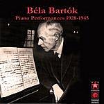 Béla Bartók Piano Performances 1928-1945