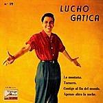 Lucho Gatica Vintage World No. 89 - Ep: Tornerò
