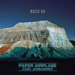 Buck 65 Paper Airplane (Feat. Jenn Grant)